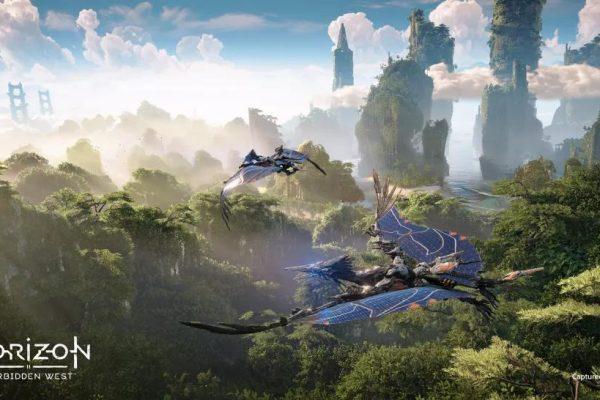 关于《地平线:零之曙光2》的全方位信息