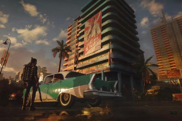 """""""那些大饼"""":关于《孤岛惊魂6》的那些细节"""